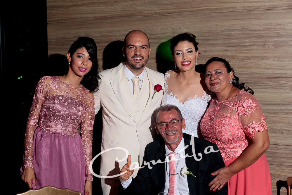 Foto de Wedding Renata + Henrique