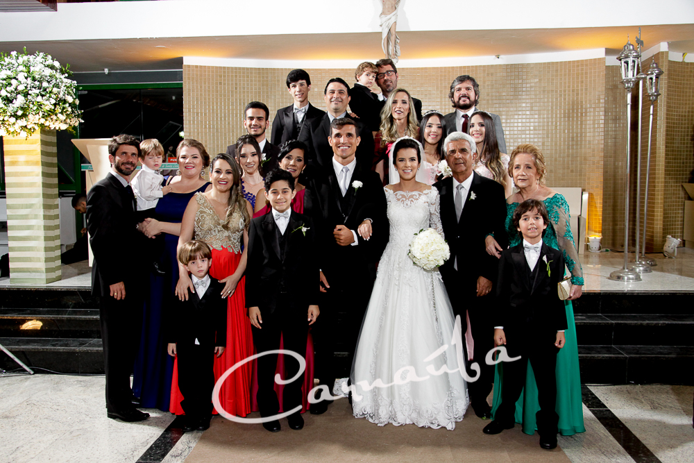 Foto de Wedding Camila + Caio