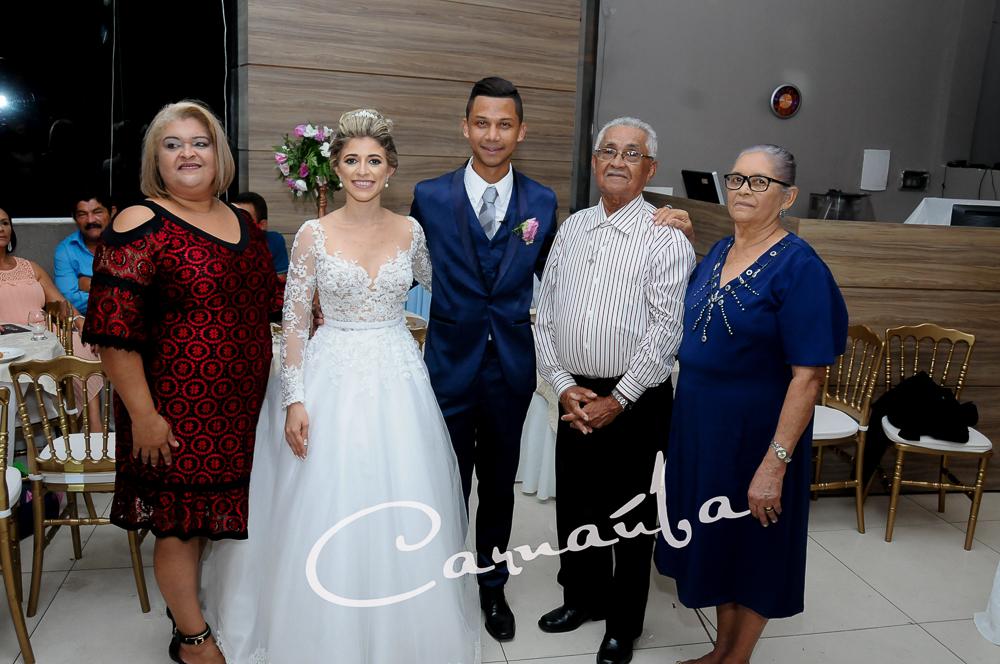 Foto de Wedding Poliana e Ismaxwell