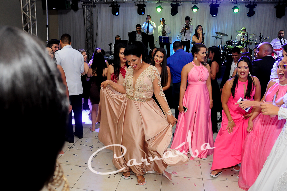 Foto de Wedding Barbara + Henrique