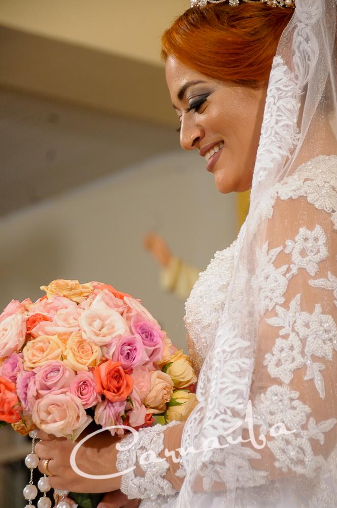 Foto de Wedding Joseane + Tânneron