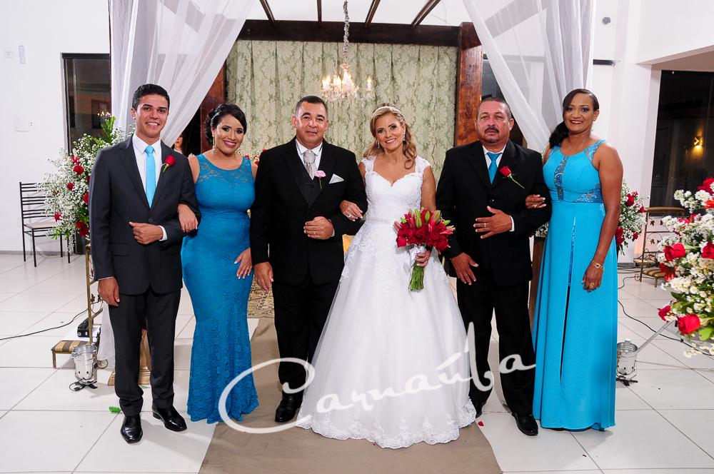 Foto de Wedding Mauricea + André / 50 Anos Mauricea