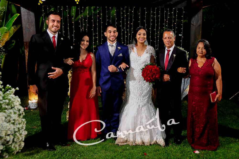 Foto de Wedding Thaynara + Pedro