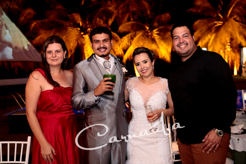 Foto de Wedding Dan  + San