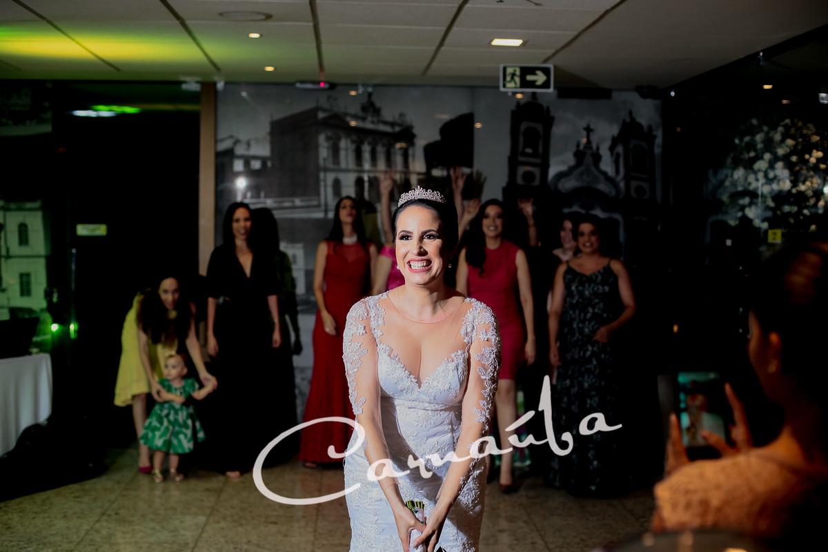 Foto de Wedding Caroline + Fábio