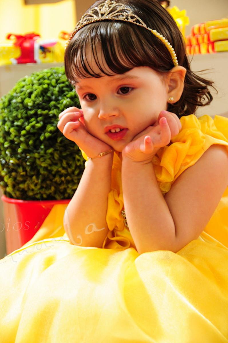 Foto de NATALIE 3 ANOS