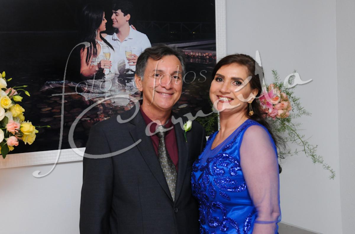 Foto de ISABELLE + RENATO