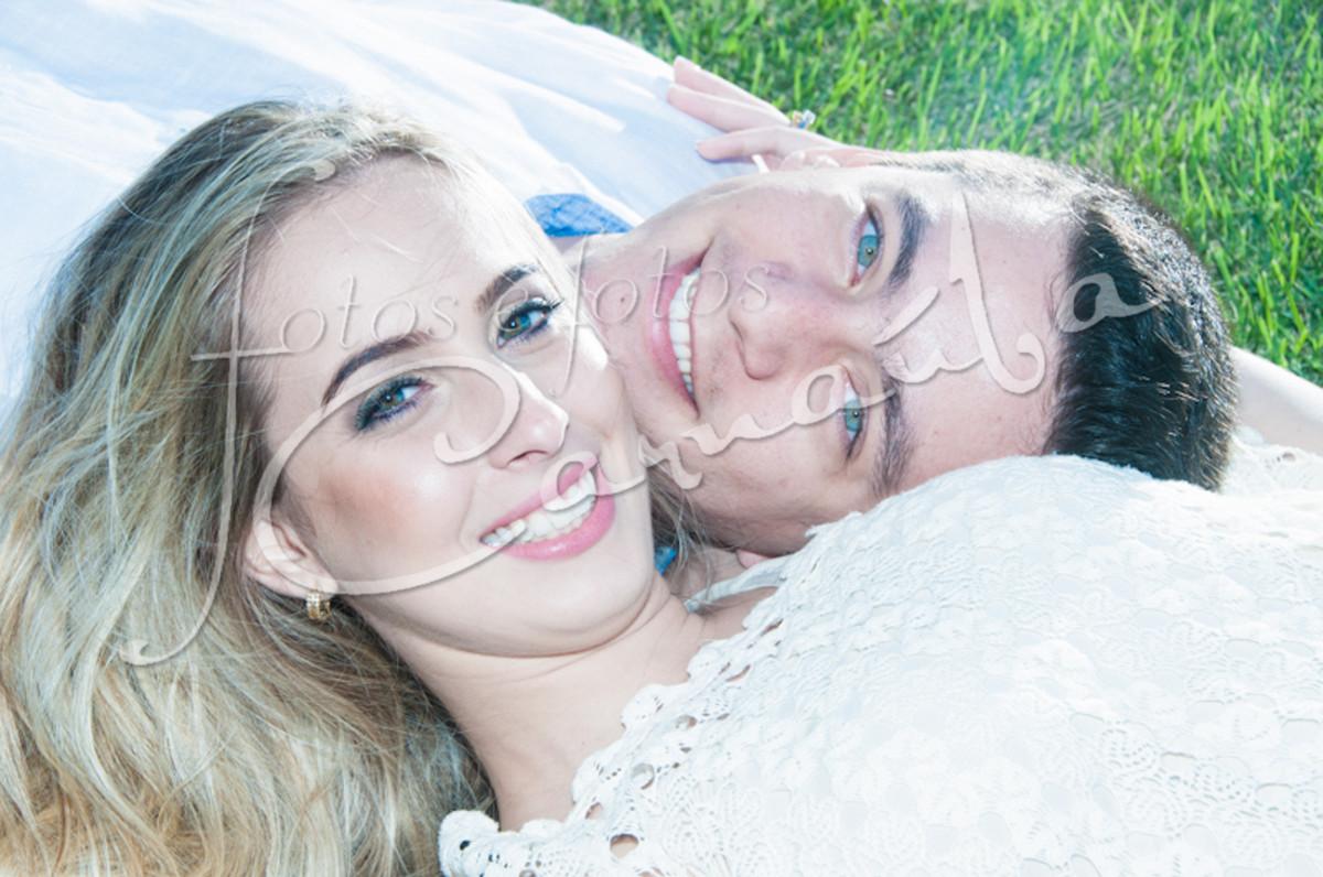 Foto de PRÉ WEDDING DE MALU + BRUNO