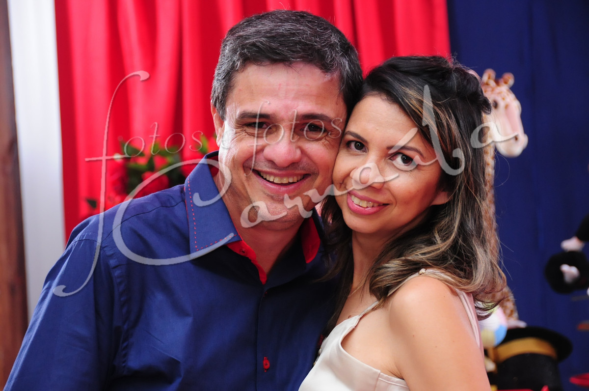 Foto de PEDRO HENRIQUE 3 ANOS