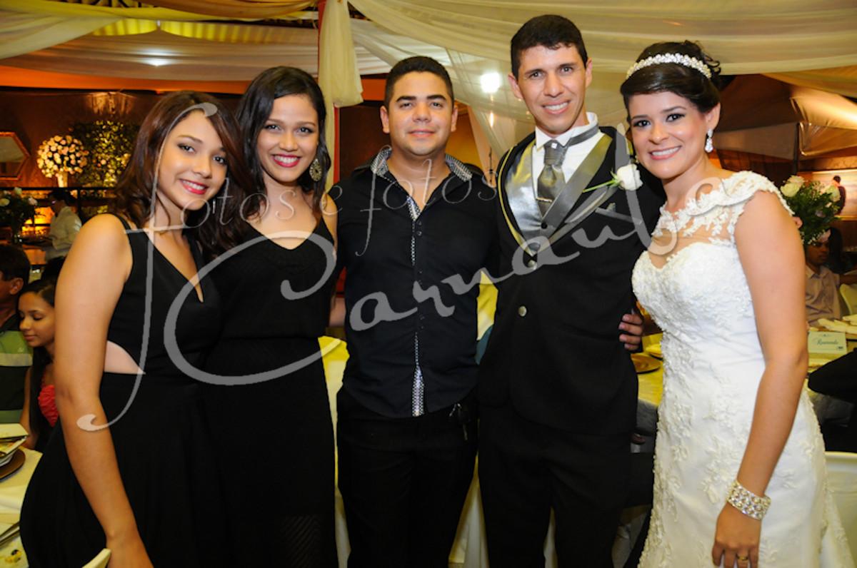 Foto de LÍVIA + CARLOS