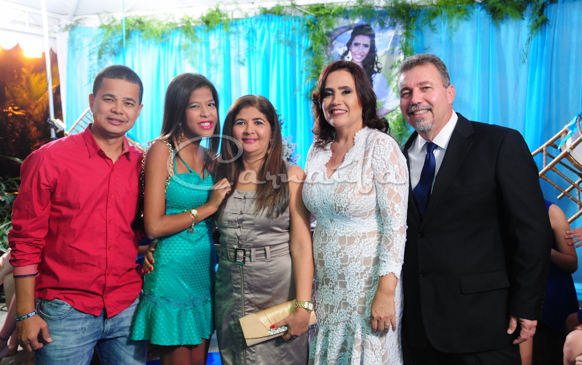 Foto de 15 ANOS DE MARIA ALICE