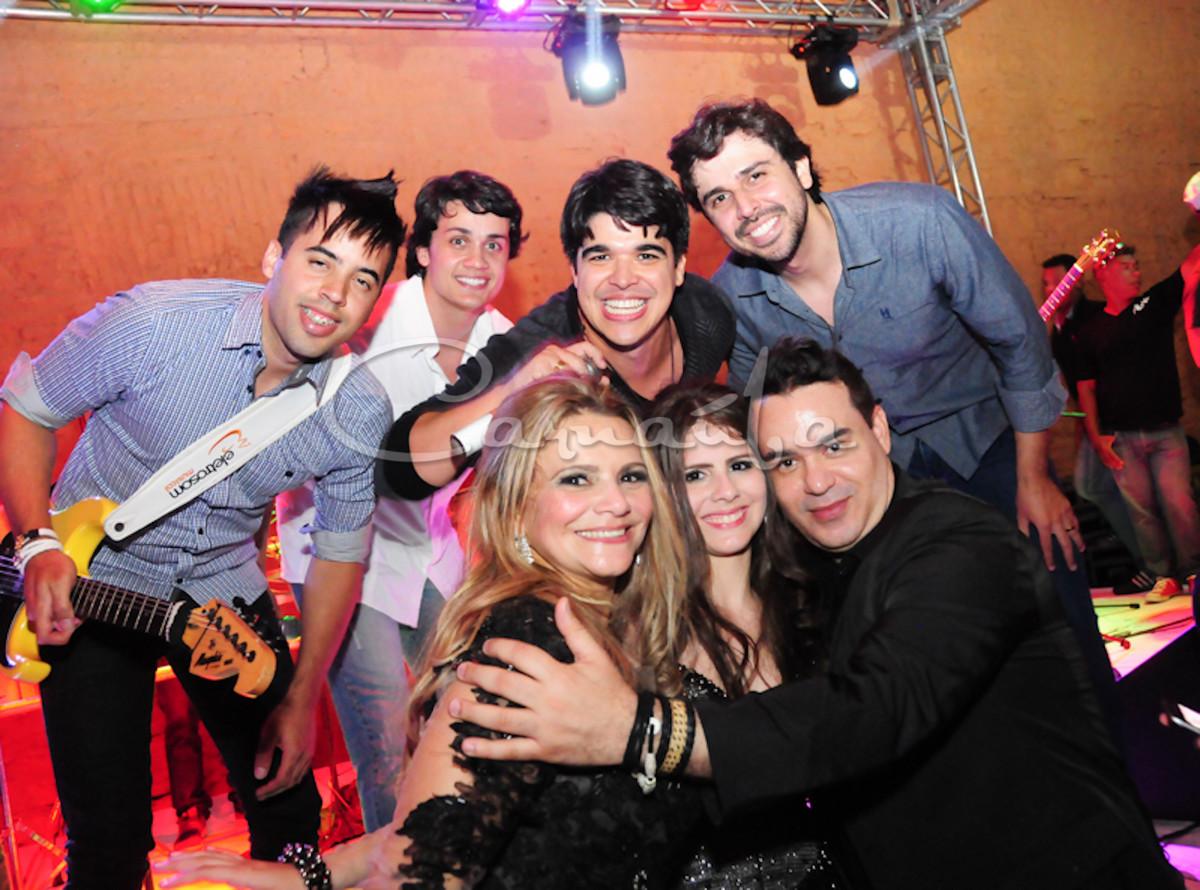 Foto de 15 ANOS DE CAROLYNE