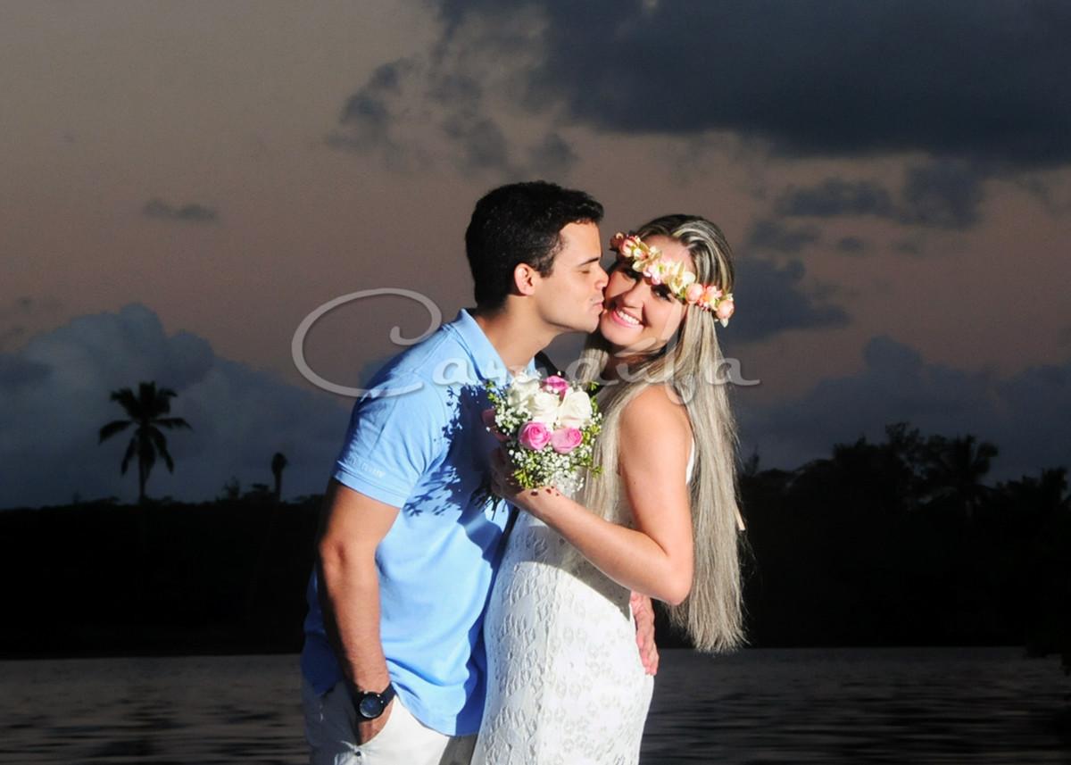 Foto de PRÉ WEDDING DE KELVIN E SHELAYNE