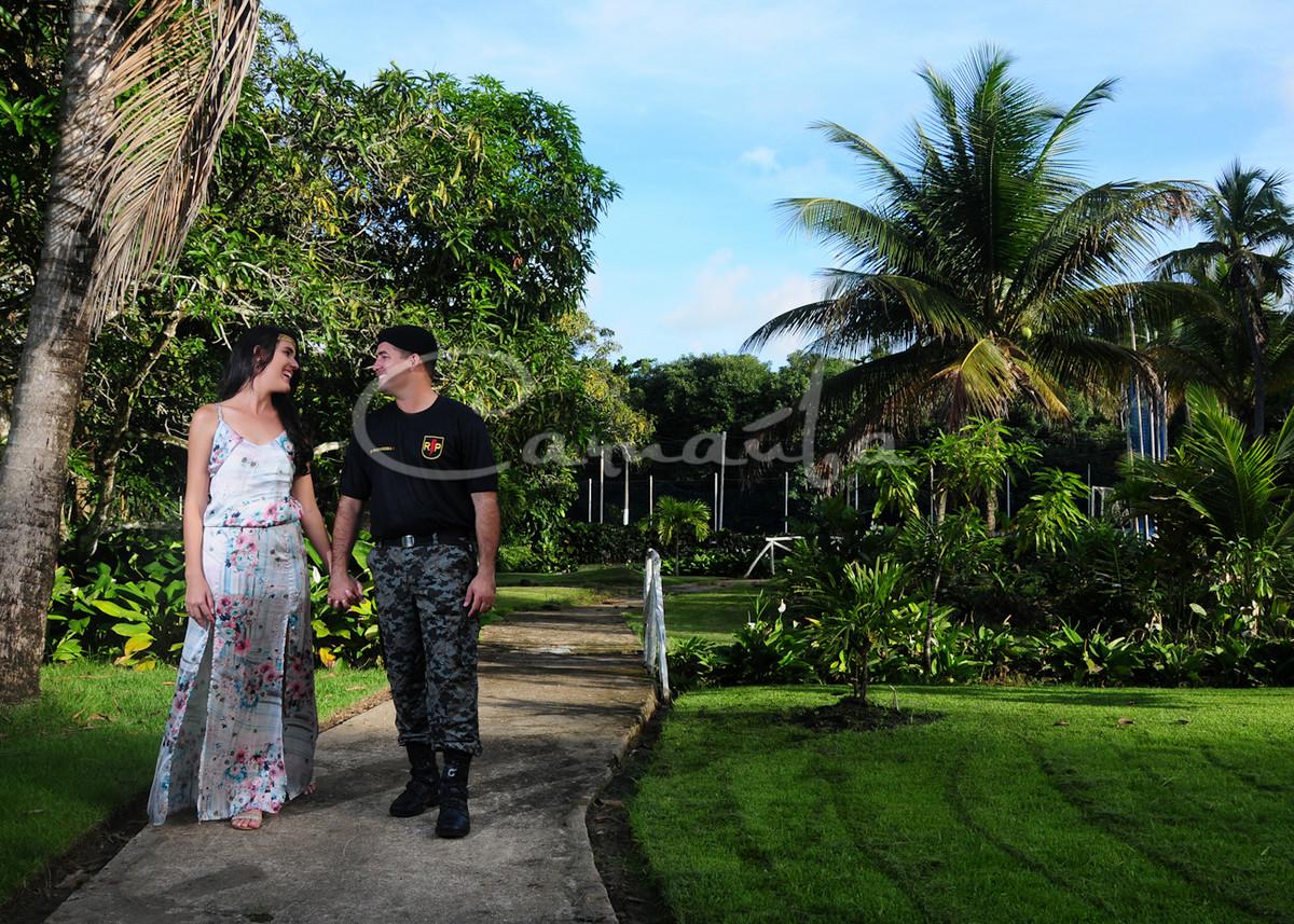 Foto de PRÉ WEDDING DE NARA E EDSON