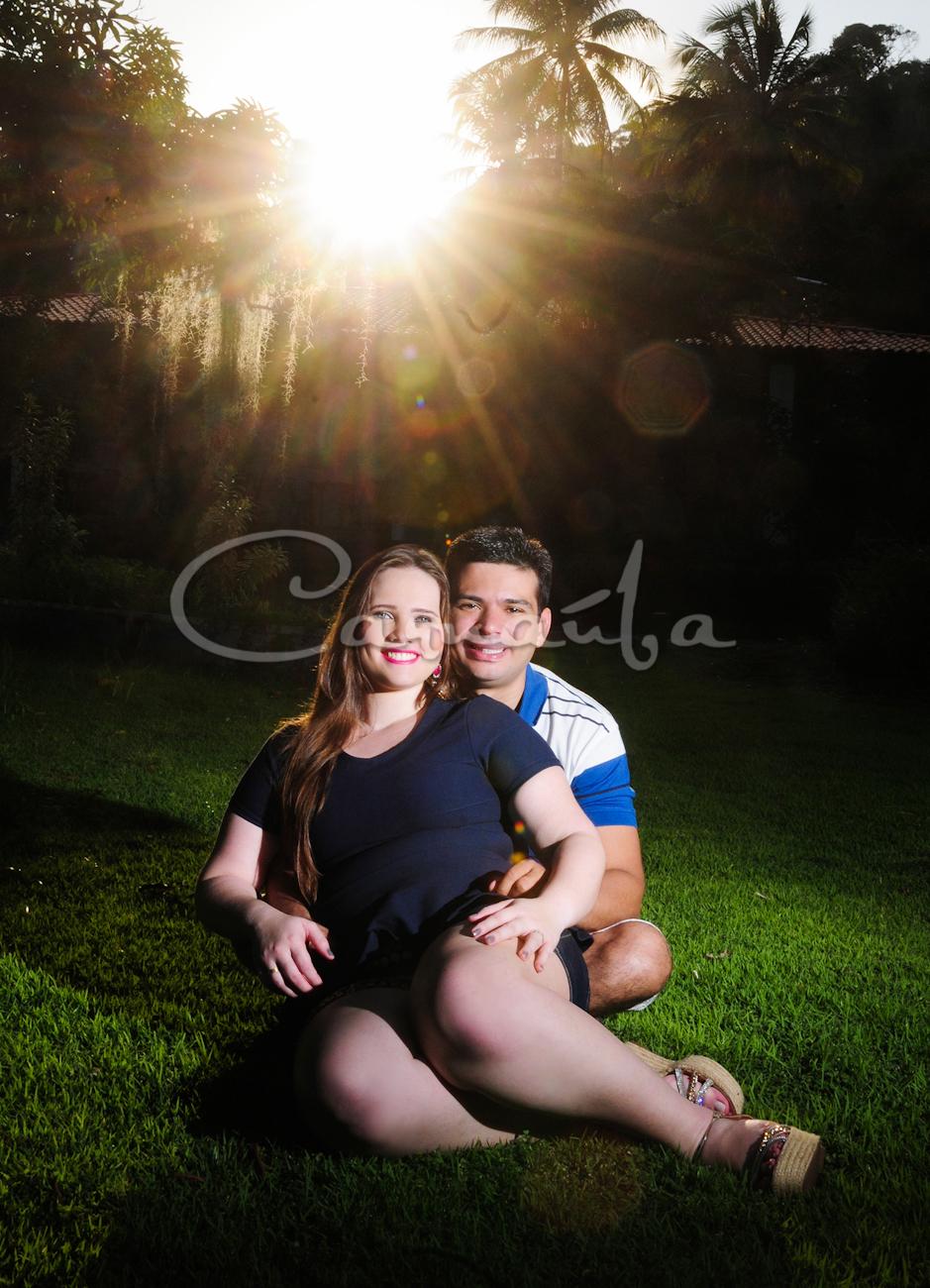 Foto de PRÉ WEDDING DE LARYSSA E ADERBAL