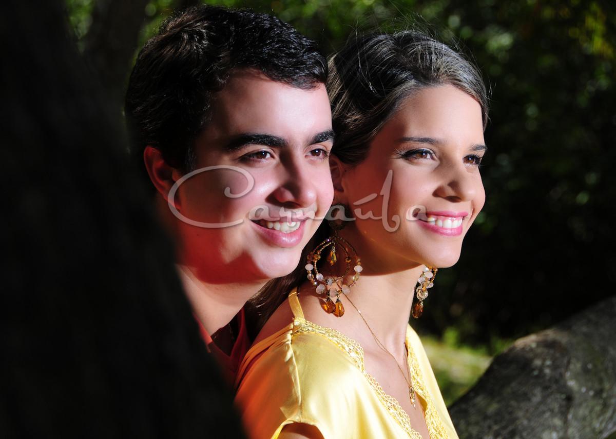Foto de PRÉ WEDDING DE MARISTELA E TEOFILO