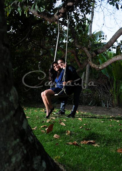 Foto de PRÉ WEDDING DE VANESSA E GABRIEL