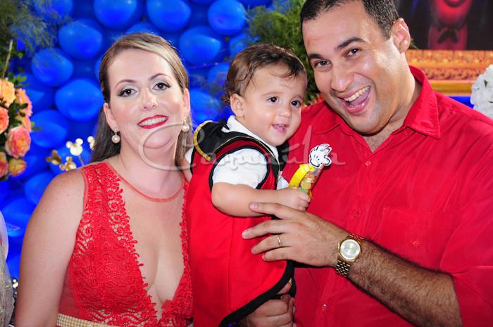 Foto de 1 ANINHO DE JÚLIA E LUAN