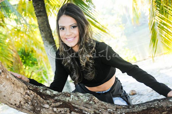 Foto de MARIA CLARA 15 ANOS