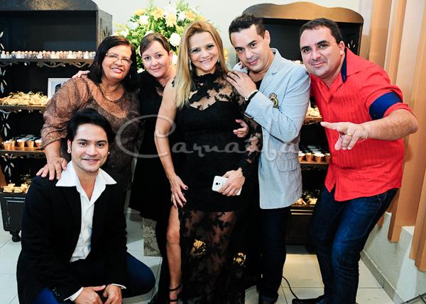 Foto de ANA PAULA + ROGERIO