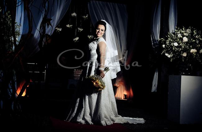 Foto de CLAUDIA + CESAR