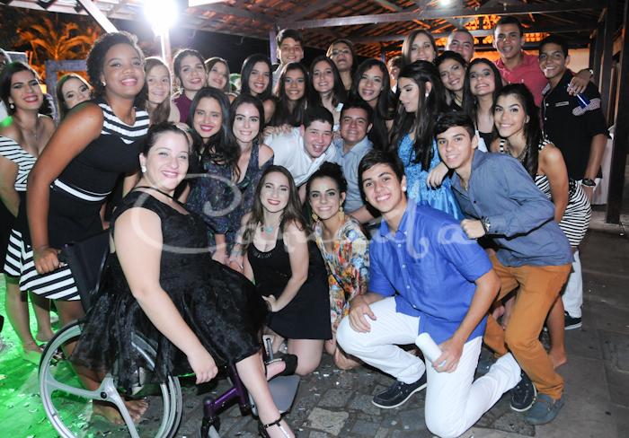 Foto de 15 ANOS DE BEATRIZ