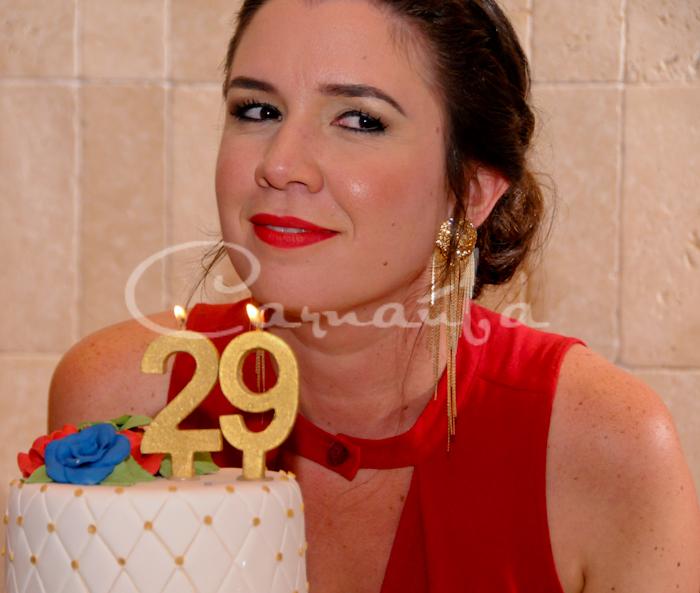 Foto de 29 ANOS DE MARIANA