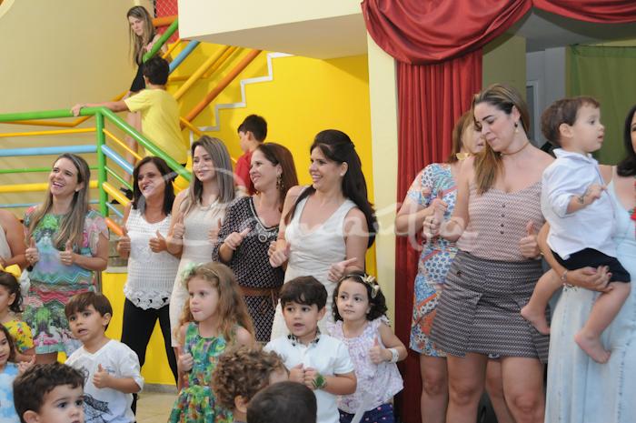 Foto de BATIZADO E 1 ANINHO DE LUIZ FELIPE