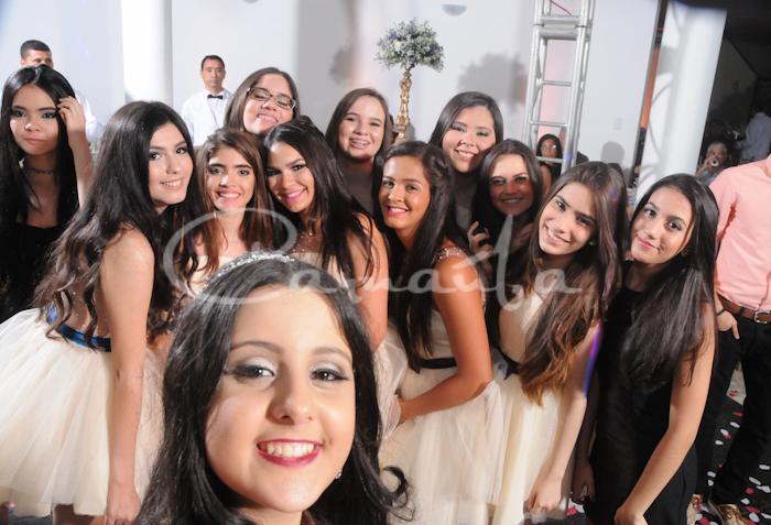 Foto de 15 ANOS DE ANA TEREZA E ANA JULIA