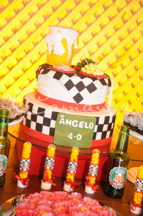 Foto de ANGELO 4.0