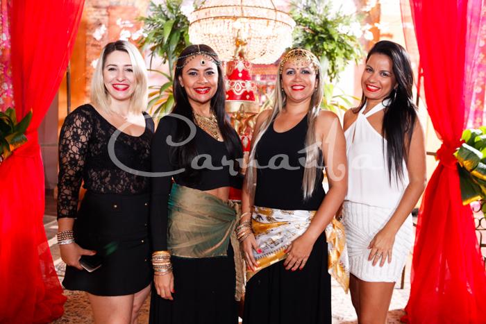 Foto de 8ª NOITE EM MUMBAI