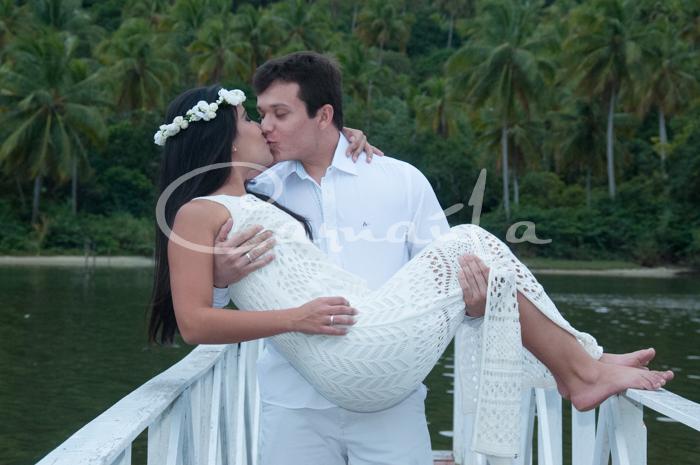Foto de PRÉ WEDDING DE CICERO E YASMIM