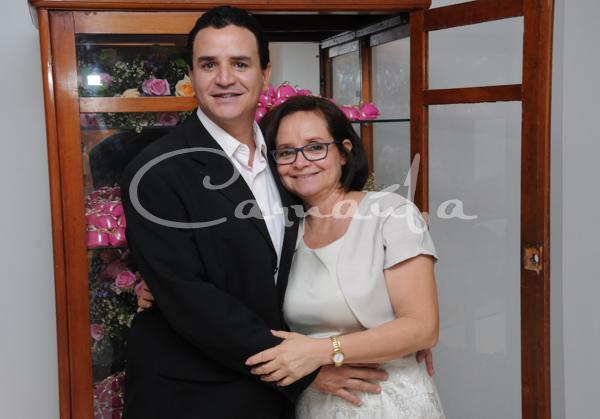 Foto de THAYSE + LUCIANO