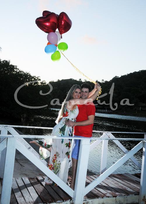 Foto de PRÉ WEDDING DE EDUARDA + VINICIUS