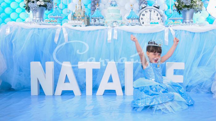Foto de NATALIE 4 ANOS