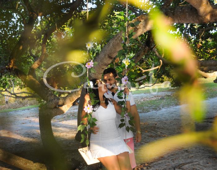 Foto de PRÉ WEDDING DE ÉDLA + LUCAS