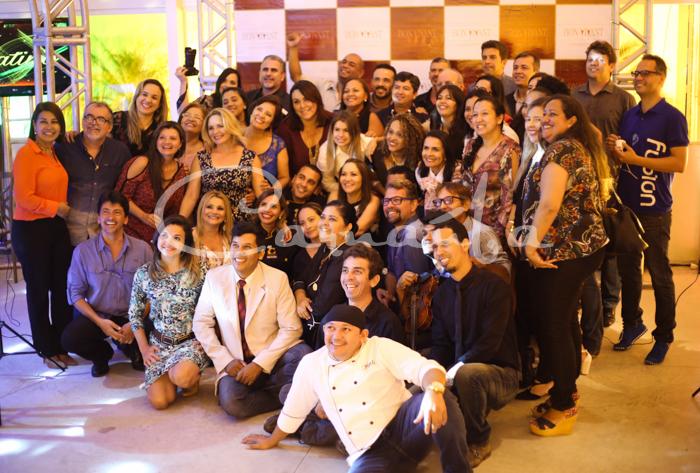 Foto de OPEN HOUSE SALÃO BON VIVANT