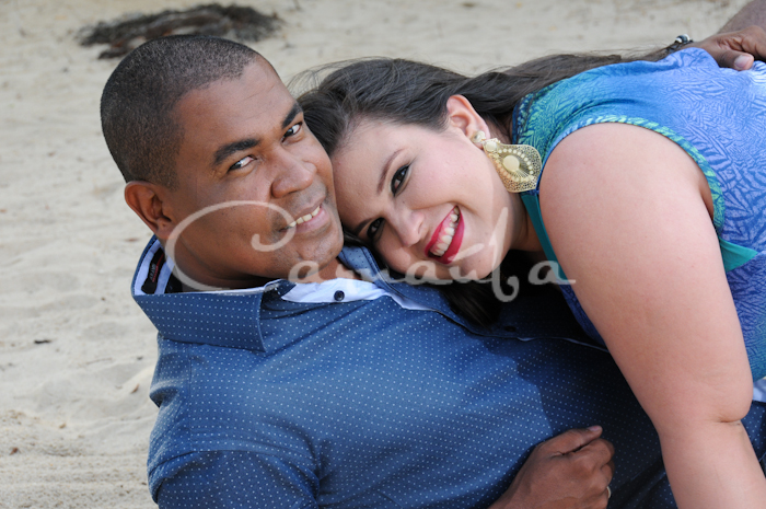 Foto de PRÉ WEDDING DE THAYSA E THALES