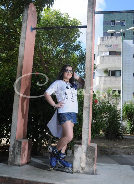 Foto de THAYNARA 15 ANOS