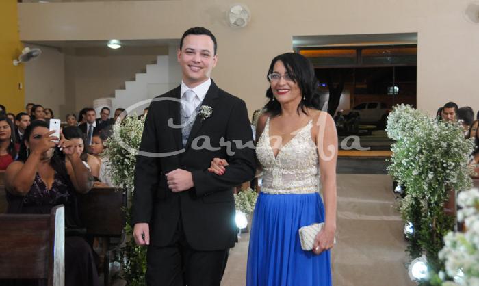 Foto de MANOEL + NAYARA