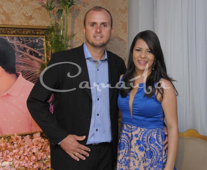 Foto de EVILÂNIA + ERIVELTON