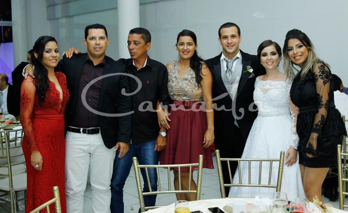 Foto de CAIO + CARLA