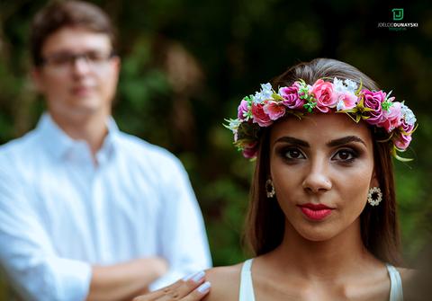 Ensaios Casais de Pré Wedding Júlia e William