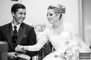 Casamentos de Loren e Gabriel