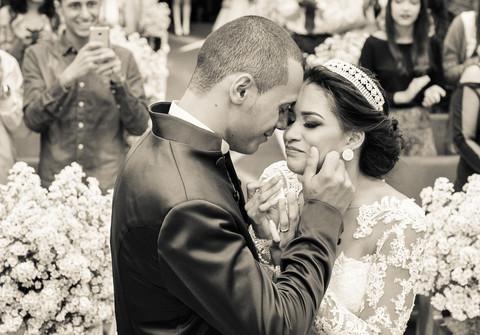 Casamentos de Emelly e Luziel em Nova Friburgo - RJ