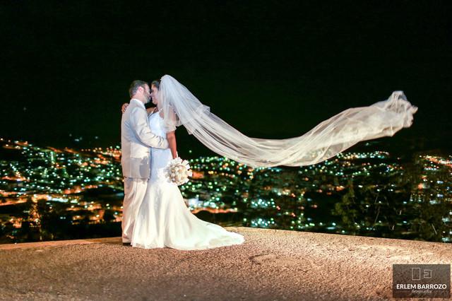 Casamentos de Amanda & Gustavo