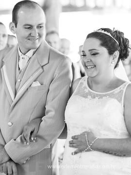 Casamentos de Rosilene e Wanderson em Nova Friburgo - RJ