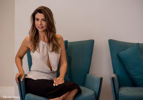 Empresarial de Karina Peloi nutricionista