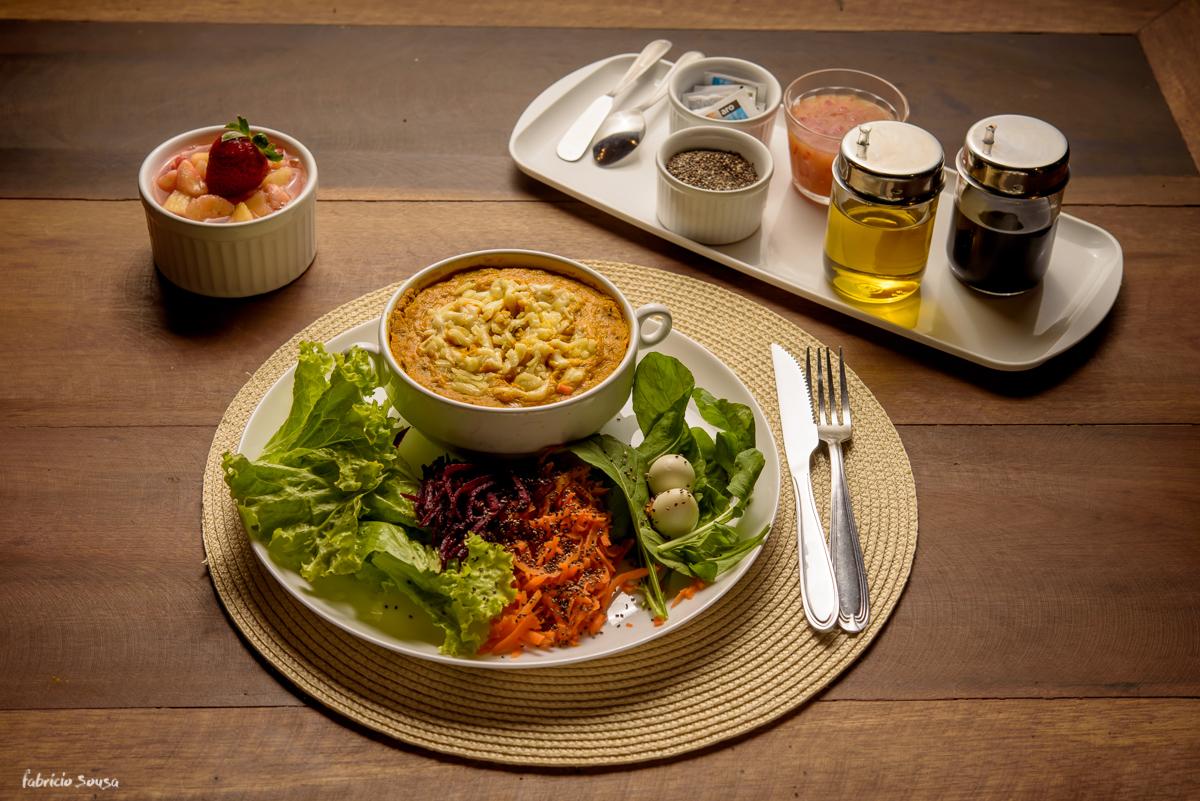 fotografia de comida publicitária restaurante executivo Floripa