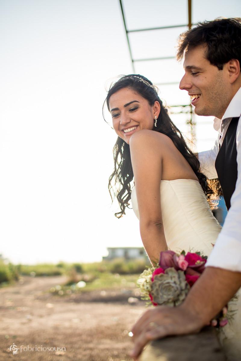 charme dos noivos